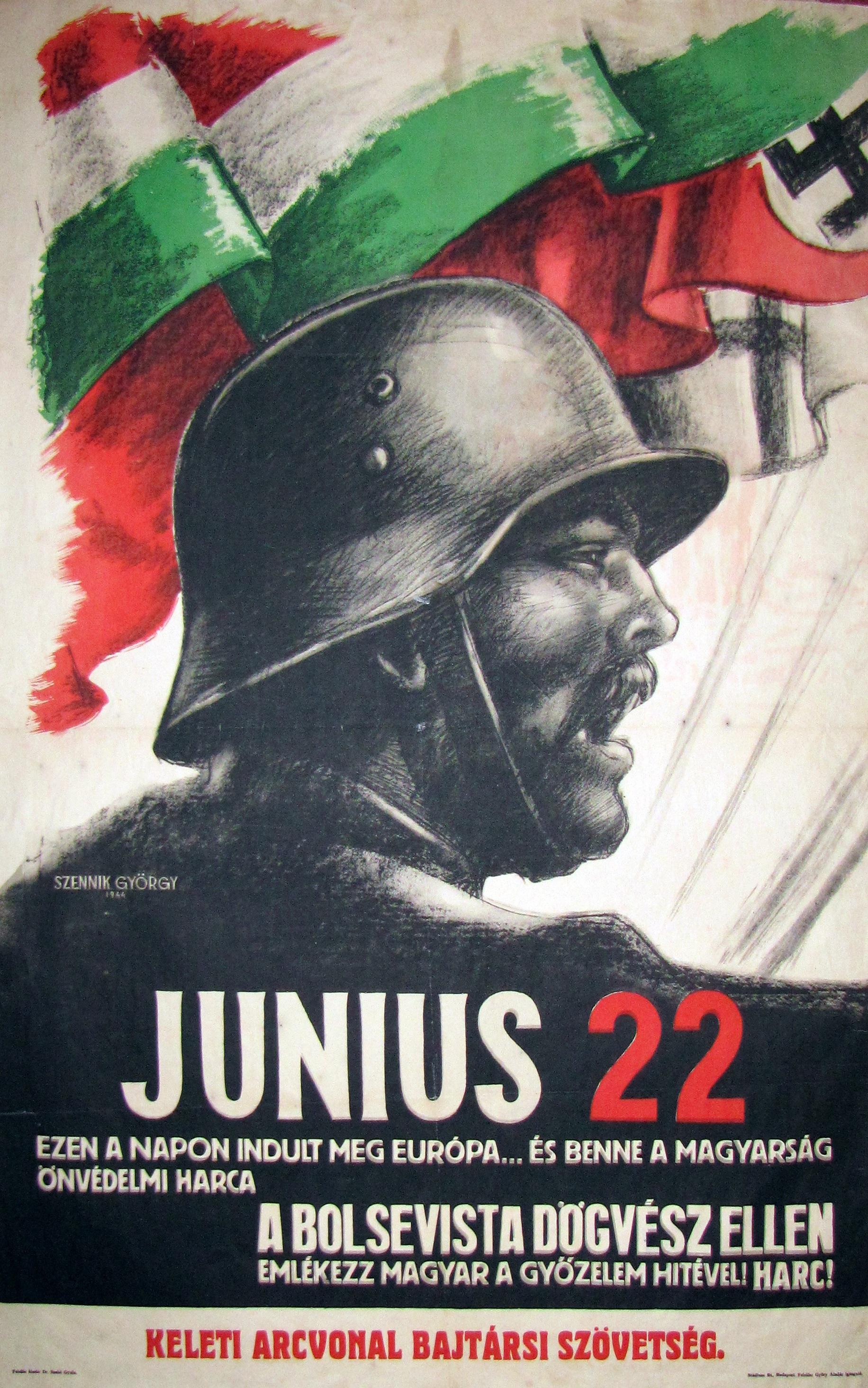 Hungarian_army_propaganda_poster_WWII
