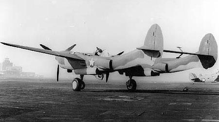 P-38E_scorpion-tail