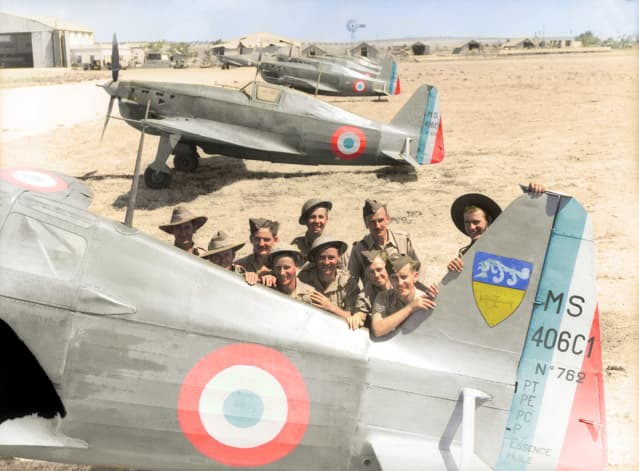 MS_406_fighters_in_Syria_July_1941