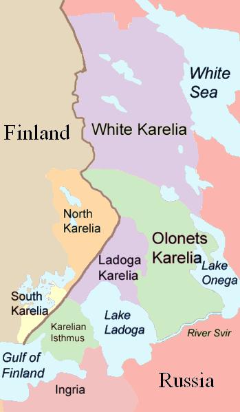 Many_Karelias