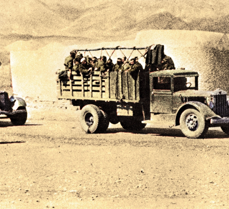 Soviet_troops_are_crossing_the_border_with_Iran V (Norman)