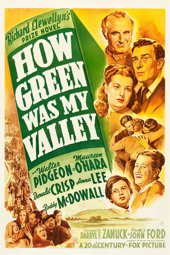 682px-How_Green_Was_My_Valley_(1941_poster_-_Style_A)
